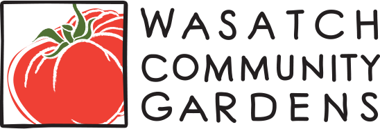 Wasatch Community Gardens' Plant Sale Fundraiser Goes  Digital